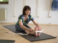 Iyengar-Yoga mit Petra Scholl
